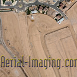Aerial Construction Nevada Homes
