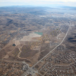 reno stead aerial photography image
