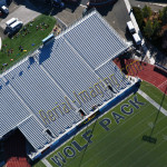 reno university mackay aerial photography image