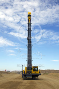 Drilling Photographer Aerial Photography