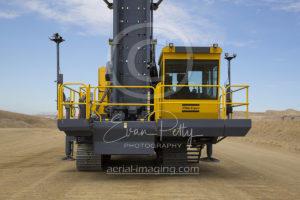 Mining Product Photographer Nevada