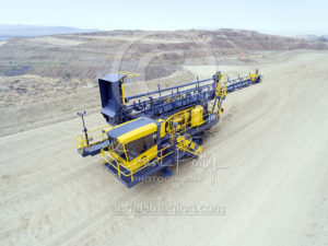 Marketing Mine Photography in Nevada