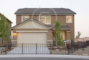 Photographer Home Builder Nevada