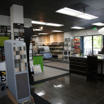 interior commercial real estate photography image