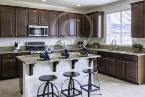 Kitchen Photographer Home Builder Nevada