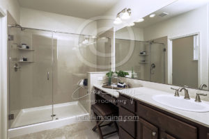 Interior Bath Home Photography