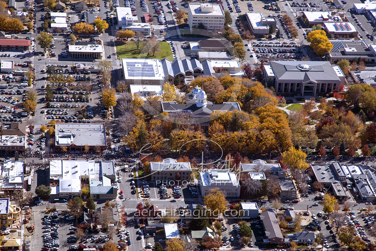 Carson City Minden Gardnerville Washoe Lake Nevada Aerials Aerial Photography Drone Services