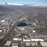 Aerial photography for commercial real estate
