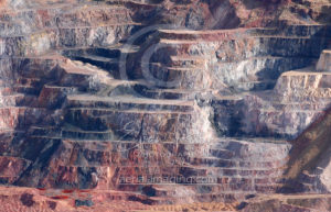 Mining Colors Photographer for Marketing