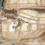 aerial land development construction reno, nv
