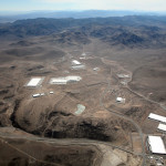 aerial tahoe reno industrial center tric free image photograph