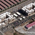 apartment aerial