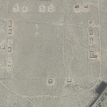 "State historic remains of a United States Army Fort Churchill and waystation on the Pony Express and Central Overland Routes - dating back to the 1860s.  Google Earth location : 39°17'33.53""N, 119°16'16.07""W"