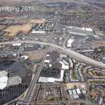 Reno Nevada Shopping Center Aerials