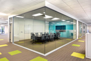 Office Commercial Interior Photography