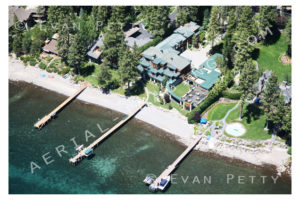 Lake Tahoe Real Estate Piers
