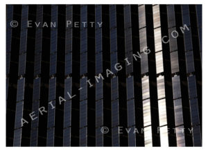 Solar Panel Reflection