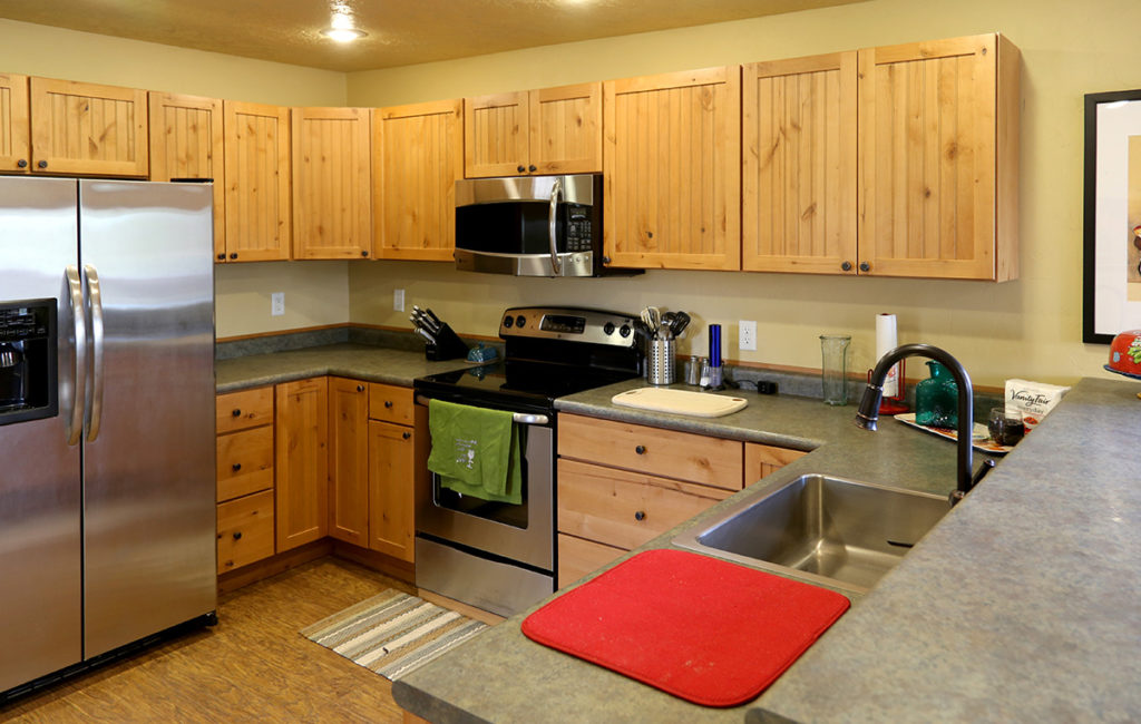 Guest House Real Estate Listing Photoshoot