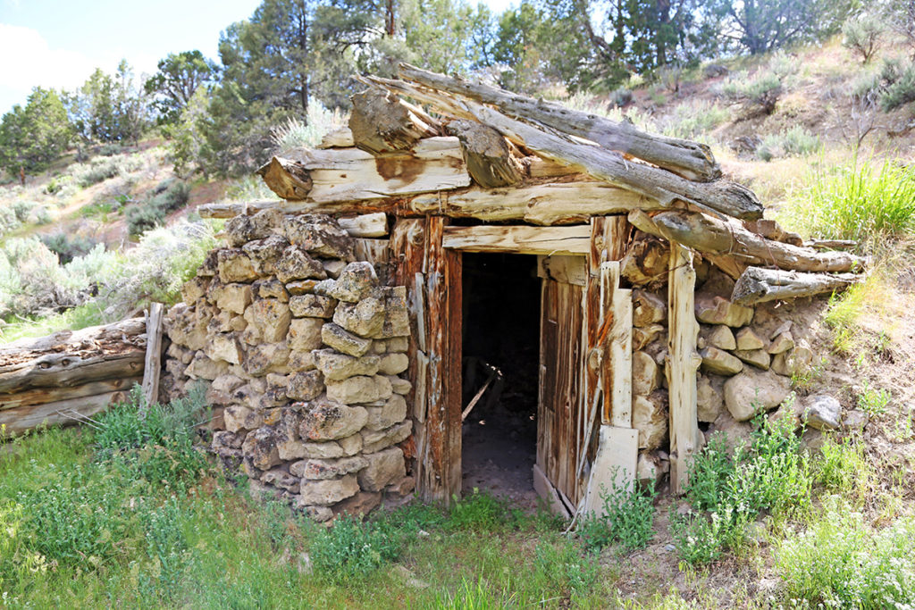 Old Nevada Rural Ranch Photographer