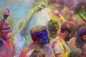 Festival Colors Photography