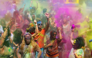 Festival of Colors Event Photography