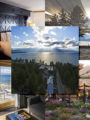 Photographer Lake Tahoe Aerial Drone