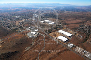 Aerial Photographer in North Reno