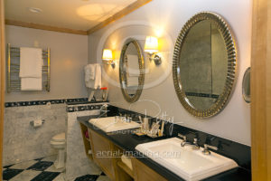 Bathroom Resort Bedroom Photographer Lake Tahoe