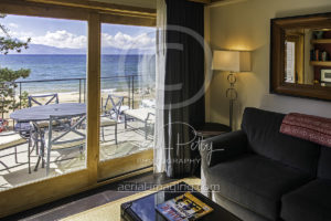 Bedroom View Photography Lake Tahoe Photographer
