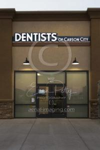 Shopping Center Carson City Photographer