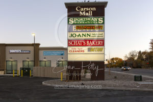 Shopping Center Carson City Photographer