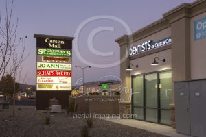 Carson City retail photographer