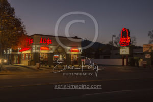 Carson City Photographer Aerial Retail