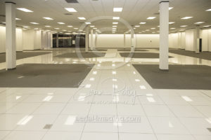 Interior Retail Shopping Center Reno Photographer