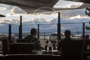 Dining South Lake Tahoe Resort Photographer