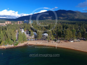 Beautiful Views Aerial Photographer Lake Tahoe