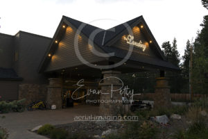 Lake Tahoe commercial architectural photographer