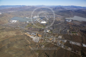 North Reno Aerial Views