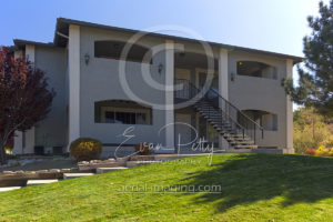 Apartment Photography for Marketing in Reno NV