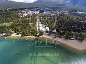 Amazing Views Lake Tahoe property photographer aerial drone video