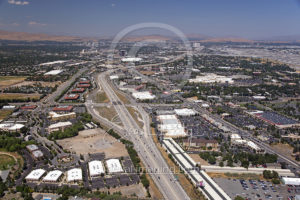 Aerial Reno Photographer Retail Photography