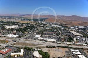 Aerial Reno Photographer Retail Photography