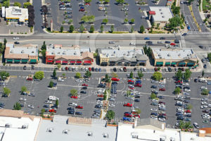 Reno Aerial Photographer