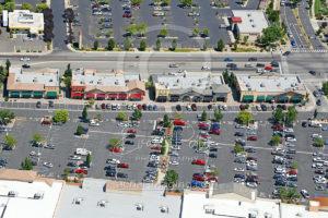 Reno Aerial Photographer