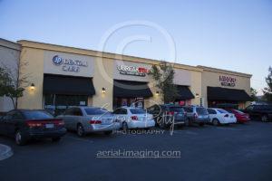 Photographer Shopping Retail Center Sparks, NV