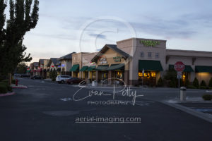 Photography Retail Shopping Center Sparks Nevada