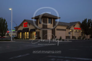 Shopping Center Marketing Photography Roseville, CA