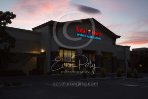 Shopping Center Marketing Photography Reno, NV