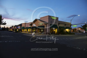 Shopping Center Marketing Photography Reno, NV