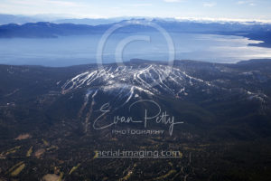 Truckee Northstar Martis Camp Aerial Photography